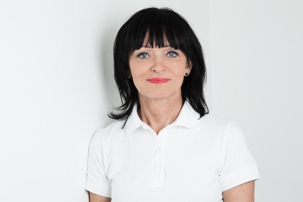 Margit Glowacki