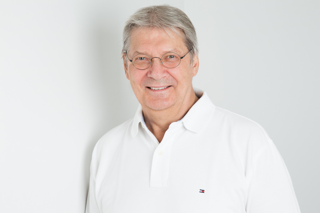 Dr. Peter Volkmann